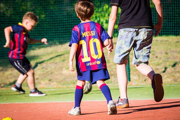 Piłka nożna 1