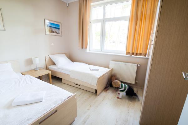 Apartament 4-osobowy 2